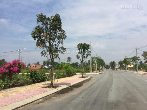 Đất nền DA MT An Phú Đông 13, view sông Sài Gòn cực đẹp, 2 tỷ/nền - 100m2, TC 100% SHR. 0938152837 12681194