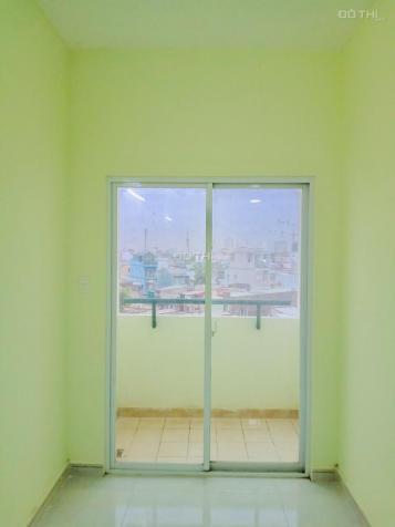 Bán căn hộ quận 8 ngay cầu Chánh Hưng, nhà mới 60m2, 2PN, giá 1.43 tỷ. 0902826966 12681286