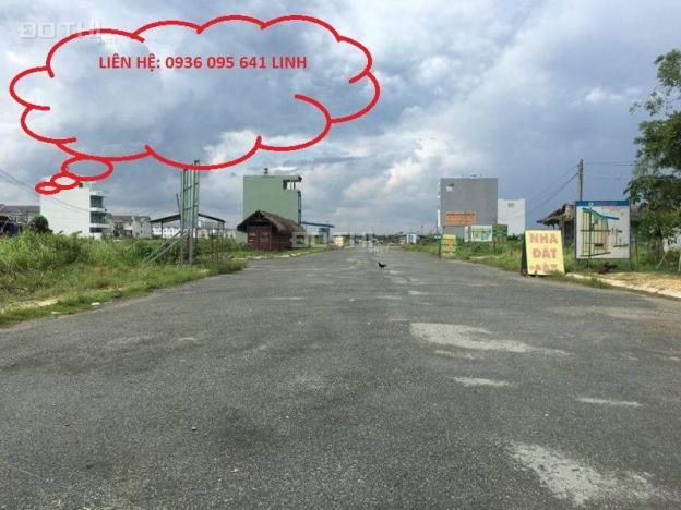 Chính chủ bán gấp lô đất nền dự án khu dân cư Sở Văn Hóa Thông Tin, P. Phú Hữu, Q. 9 12682083