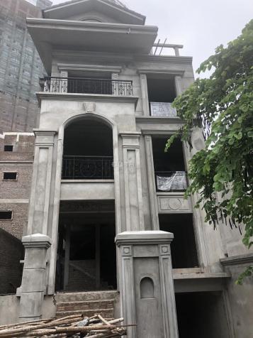 Chính chủ bán biệt thự liền kề Tây Hồ Residence, 132m2, giá 18 tỷ 12684100