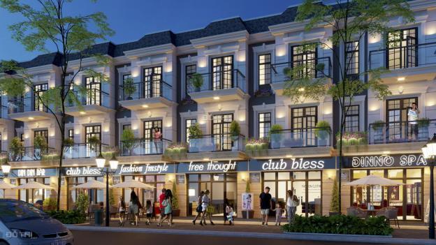 Bán nhà liền kề tại Dự án Lakeside Palace, Liên Chiểu, Đà Nẵng, diện tích 125m2 12684525
