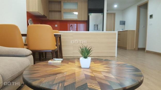 Cho thuê căn hộ 2 phòng ngủ, đầy đủ đồ tại Sky Park số 3 Tôn Thất Thuyết, 15 tr/th. 0903205290 12684981
