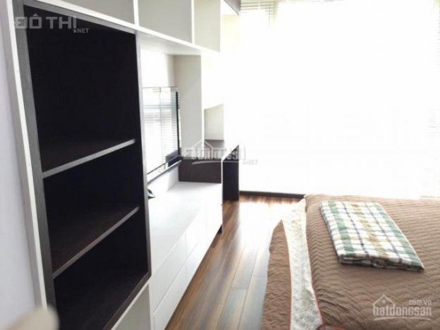 Cho thuê CHCC N04 Trần Duy Hưng, tầng 18, 135m2, căn góc, đủ đồ, 18 triệu/tháng. LH: 0904.556.956 12688807