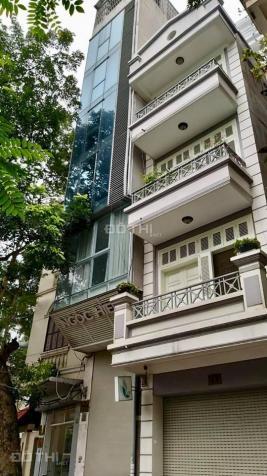 Bán nhà Trung Kính 80m2 - 5 tầng - 10.3 tỷ - Cầu Giấy 12689925
