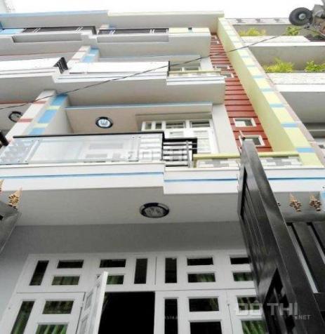 Bán nhà đẹp khu sang Nhất Chi Mai, gần nhà ga T3, 4mx14m, 4 tầng, chỉ hơn 8 tỷ 12692193
