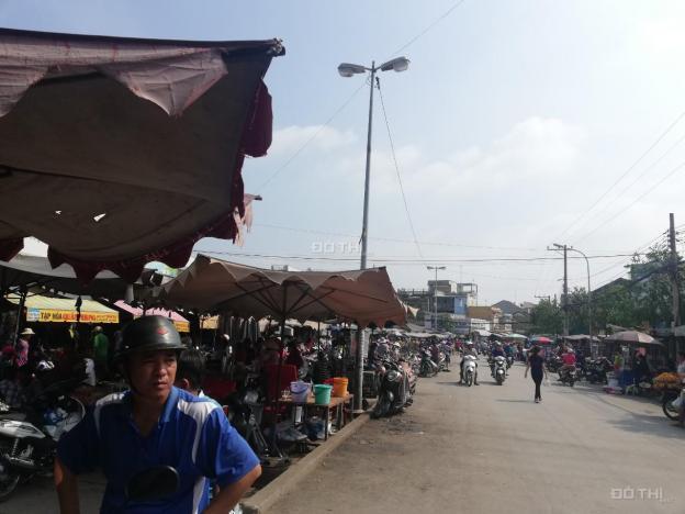 Mở bán GĐ KDC chợ Chiều MT Tỉnh Lộ 10 - Cách trường THPT Võ Văn Tần, Đức Hòa, SHR, thổ cư 100% 12694861