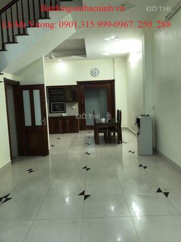 Cho thuê nhà riêng tại phường Võ Cường, Bắc Ninh, Bắc Ninh diện tích 82m2, giá 14 triệu/tháng 12694988