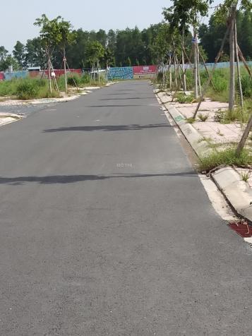 Bán đất Biên Hòa, giá rẻ phường Tân Hòa, đường Điểu Xiển, DTCN: 80m2, SHR thổ cư 100%, 1 tỷ 2 12695830