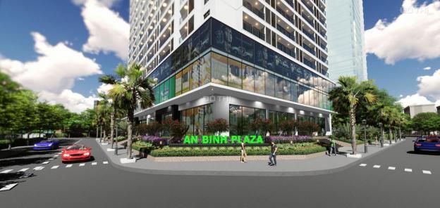 Bán căn hộ chung cư 55m2 (2PN) tại dự án An Bình Plaza Mỹ Đình, giá ngoại giao chỉ 1.2 tỷ/căn 12695930