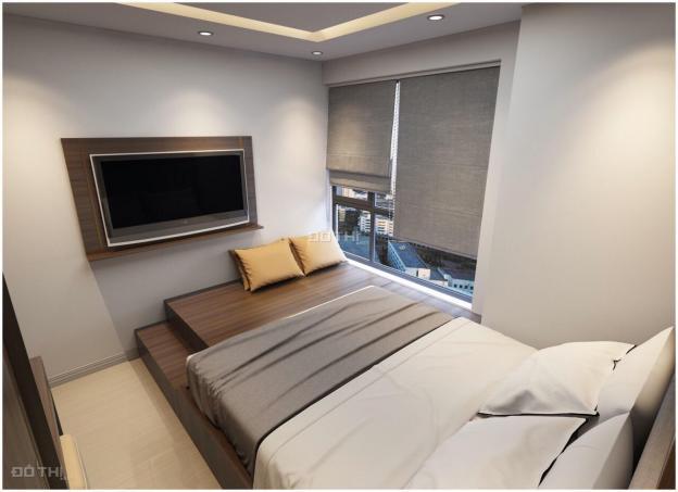 Cho thuê căn góc chính biển chung cư Mường Thanh Viễn Triều 12696351