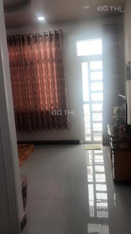 Bán nhà 40m2, 4 tầng, xe hơi vào nhà, đường Dương Quảng Hàm, Gò Vấp, giá chỉ 4.65 tỷ 12697751