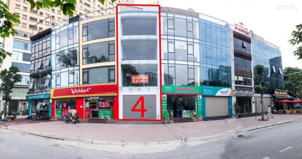 Bán nhà liền kề C14 - Bắc Hà, đường Tố Hữu và Trung Văn, Nam Từ Liêm, Hà Nội 12548698