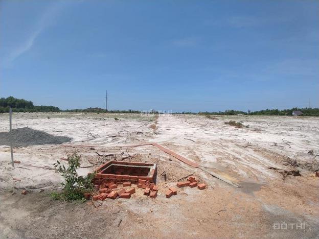 Bán đất nền ven biển Opal Villa - Vũng Tàu 500 - 1000m2, sổ hồng riêng. Lh: 0902935487 12698476