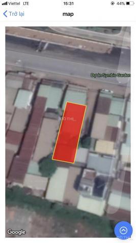 Đất mặt tiền đối diện bệnh viện Ung Bướu mới, Quận 9 12701451