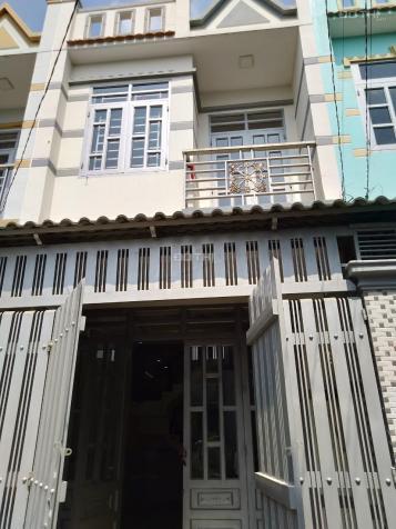 Nhà bán Thới Hòa, Quách Điêu, Vĩnh Lộc A, Bình Chánh, 1.65 tỷ, liên hệ 0983 677 359 11784208