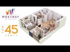 Cho thuê căn hộ chung cư Westbay - Aquabay, giá tốt nhất thị trường, LH: 0963522001 12701632
