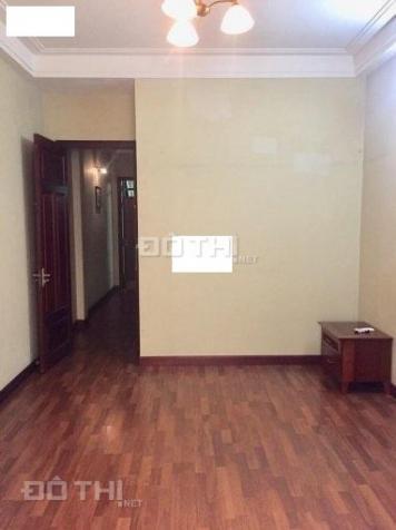 Cho thuê nhà phân lô Giáp Nhất - Nguyễn Trãi, 95m2, 3T ngõ to, nhà thiết kế tầng 1 thông sàn 12702013