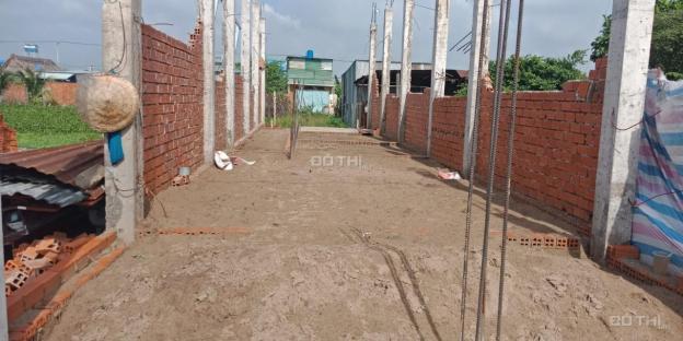 Gia đình kẹt tiền cần bán đất, đã được xây dựng nhưng do gia đình cần tiền nên bán 12703223