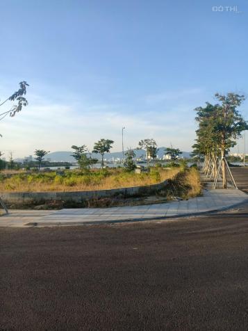 Chào bán lô góc biệt thự 406m2 đường 10m5 giao 7m5 Euro Village 2, Hòa Xuân, Cẩm Lệ 12703551