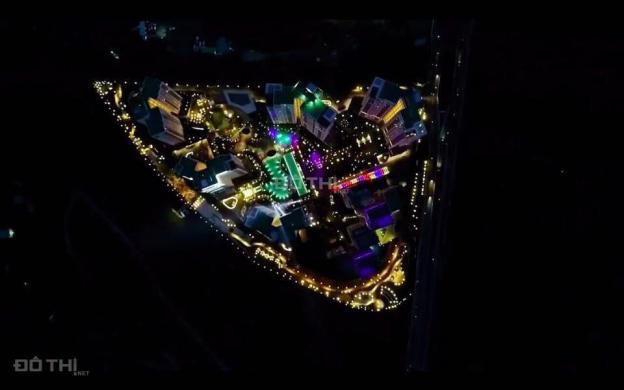 Bán gấp căn hộ 1 PN Đảo Kim Cương, tháp Bora giá rẻ nhất thị trường, 3.45 tỷ. LH: 0868467879 12704303