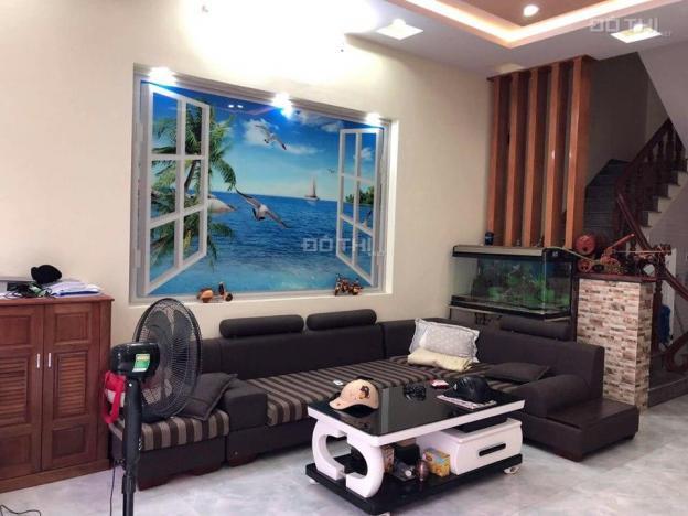 Cho thuê nhà riêng tại đường Thiên Lôi, P. Nghĩa Xá, Lê Chân, Hải Phòng, diện tích 52m2, giá 6tr/th 12704748