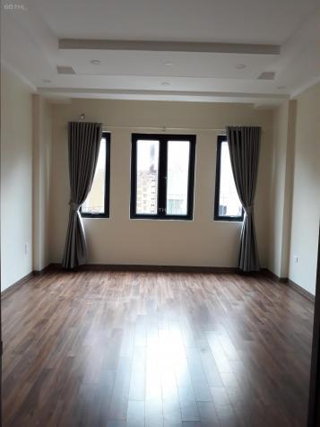 Bán nhà ngõ 254 Mỹ Đình, Nam Từ Liêm, DT 40m2 * 5 tầng, giá 4 tỷ 12705145