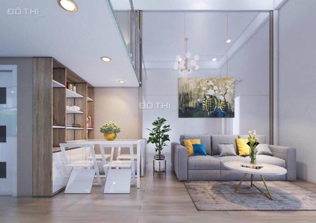 Bán căn hộ mini đường Nguyễn Thị Thập, 35m2, giá 900 triệu, hỗ trợ vay 50% giá trị căn hộ 12707519