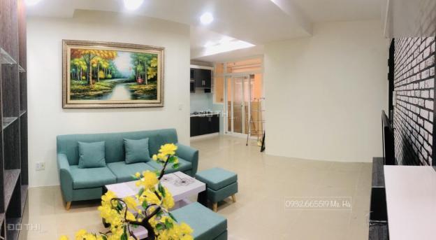 Chính chủ bán gấp CH Hoàng Kim Thế Gia, 2PN 2WC, nội thất mới 100% như hình, sổ hồng 7363505