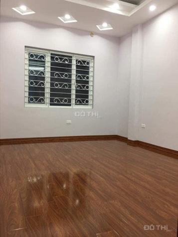 Bán nhà mới Trần Khát Chân, 50m2, 5 tầng, 3.7 tỷ Hai Bà Trưng 12708010
