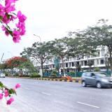 Nhà phố thương mại Vsip giá gốc, BĐS khu công nghiệp Từ Sơn, Bắc Ninh 12708707