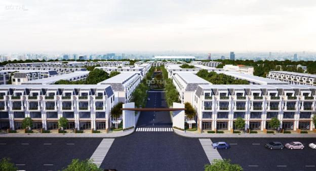 Giá cực hot, chỉ từ 7,9 triệu/m2 sở hữu ngay đất nền sân bay Long Thành, mặt tiền đường 32m 12708848