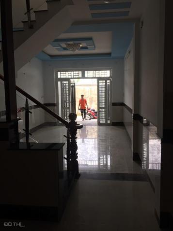 Nhà cho thuê HXH 8m , lâm Thị Hố ,P TCH ,Q12 , 4X16m ,Gía 8 triệu / tháng  12709172