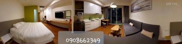 Chính chủ cần bán gấp căn hộ condotel Nha Trang, đầy đủ tiện ích, dọn vào ở ngay. LH 0908662349 12709707