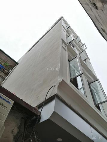 Nhà Khương Đình - Thanh Xuân - Ngõ thông tiện kinh doanh - SĐCC - 63m2 x 5T - 4.8 tỷ. LH 0903070282 12711019