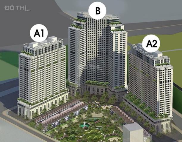 Bán sàn thương mại IA20 Ciputra tòa A1, căn 95m2 tầng 1, giá tốt 5 tỷ. LHTT 0983918483 12711898