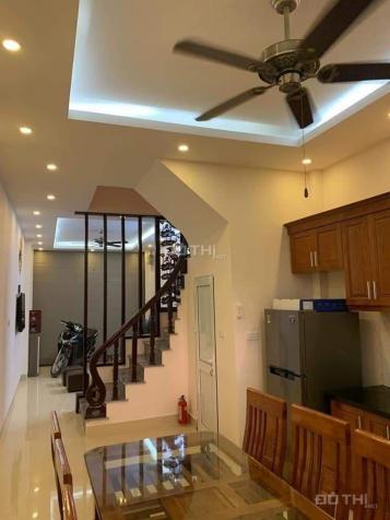 Bán nhà phân lô đẹp nhất ngõ Trần Phú, Hà Đông 38 m2, 4 tầng, chỉ 2.55 tỷ 12712290