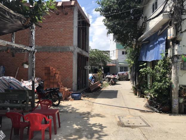 Đất nền Gò Vấp, đường Phạm Văn Chiêu, phường 15 12713532