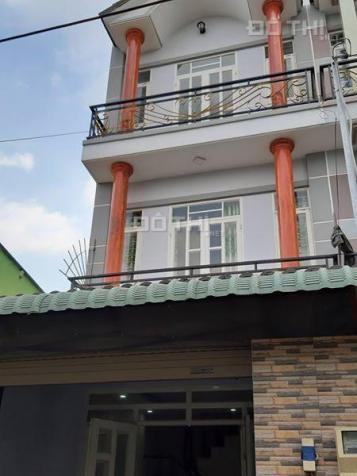 Cần tiền bán lỗ căn nhà Nguyễn Thị Tú - Vĩnh Lộc, 4x11m, 2 lầu, 1 tỷ 580 triệu 12713955