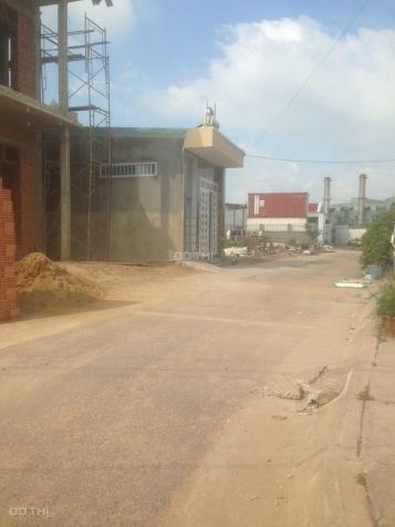 Bán lô đất thuộc khu tái định cư An Hảo thuộc p. An Bình, TP. Biên Hòa. LH 0971352382 12714371