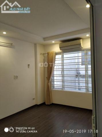 Bán nhà phố Hoàng Cầu 36 m2 x 3 tầng, MT 4m, 3,7 tỷ 12715366