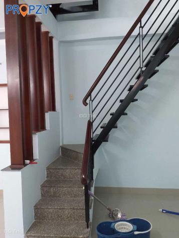 Nhà hẻm 3m 50/ Nguyễn Quý Anh, P. Tân Sơn Nhì, dt 5,05x8m, 1 lầu. Giá 3,9 tỷ 12716863