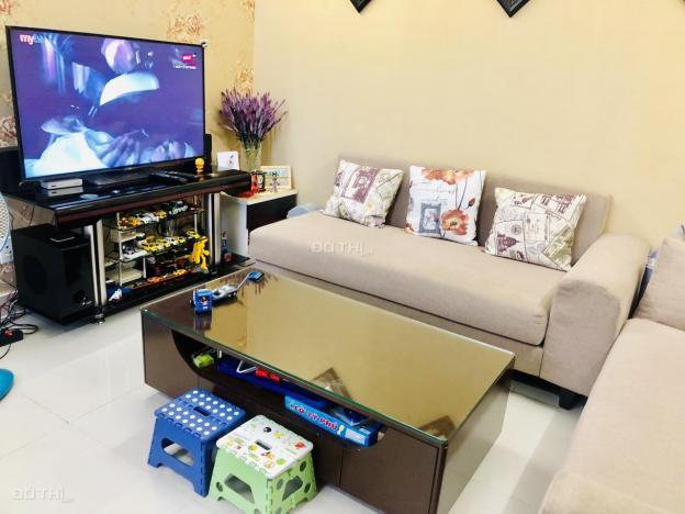 Bán căn hộ CC tại dự án Belleza Apartment, Quận 7, Hồ Chí Minh diện tích 50m2, giá 1.35 tỷ 12678243