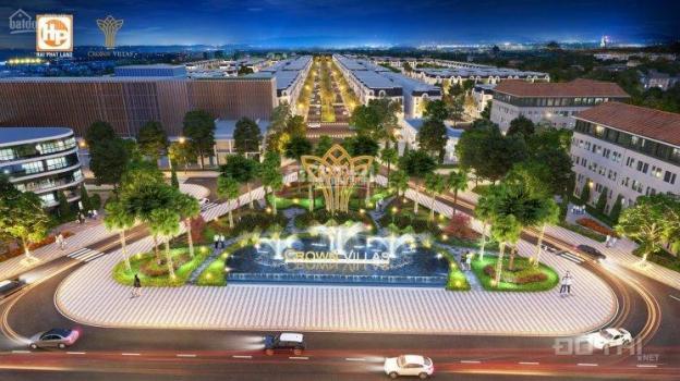 Crown Villas giá gốc chủ đầu tư (Mr Thùy 0398247333) 12717705
