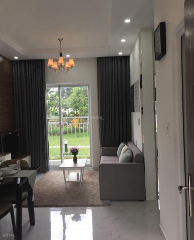 Bán căn hộ Conic Riverside DT 50m2, 2PN, giá 1,22 tỷ. LH gấp 0937311081 12718472