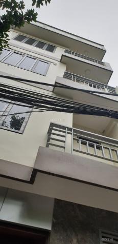 Bán nhà ngõ 435, Xuân Đỉnh, gần Phạm Văn Đồng, 60m2, 2 mặt thoáng, cách ngõ ô tô 20m, 3.85 tỷ 12718587