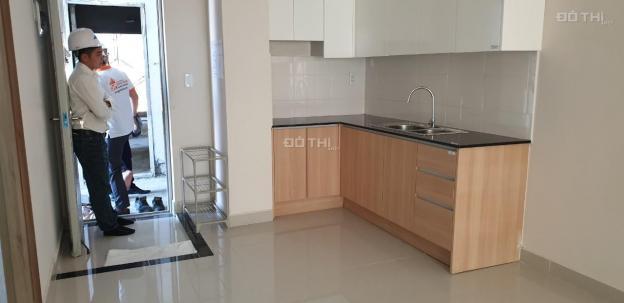 Chính chủ bán căn hộ Green Town Bình Tân T8.2019 bàn giao, DT 63m2, 2PN, giá 1,5 tỷ, 0903002996 12720160