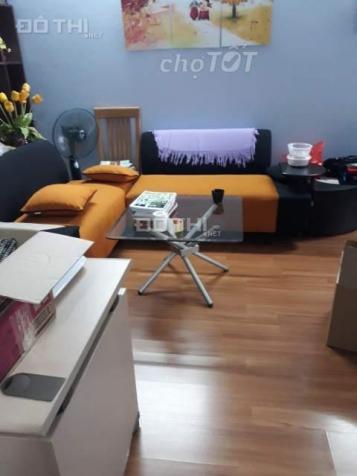 Cho thuê căn hộ chung cư A6 Nam Trung Yên 62m2, 2 phòng ngủ, đủ đồ nhà sạch đẹp 12720190