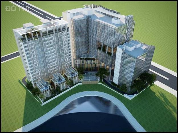 Cho thuê mặt bằng tầng 1,2,3 hạng A+ tại khu vực Láng Hạ, Ba Đình, Hà Nội 12720731
