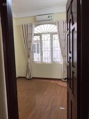 Bán nhà ngõ Trần Hòa gần Cầu Lủ DT 45m2 * 7 tầng, khu lô quân đội cách đường ô tô đỗ 3m. Giá 3,5 tỷ 12721646