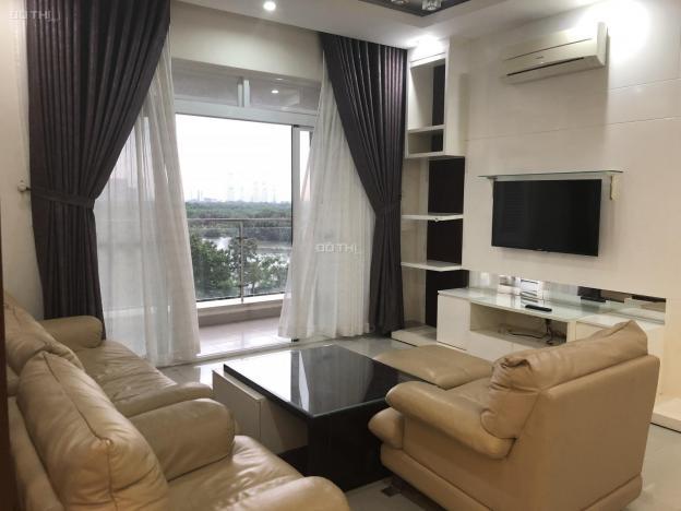Cho thuê nhanh căn hộ cao cấp Riverside Phú Mỹ Hưng Quận 7, 140m2, 3PN, chỉ 25 tr/tháng 11797577